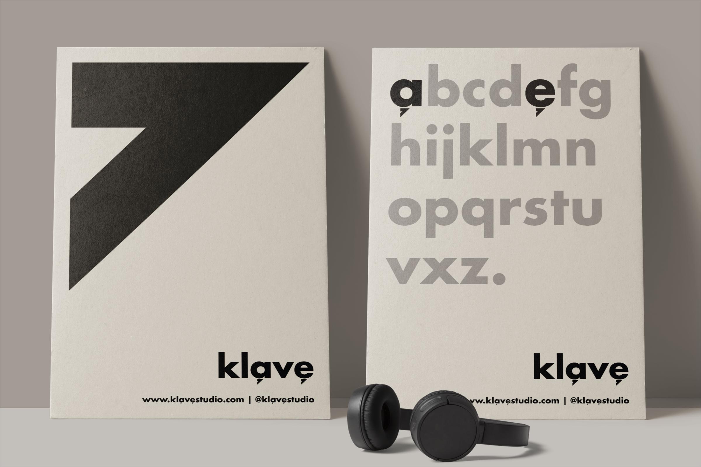Klave-posters-Daniel-Cavalcanti