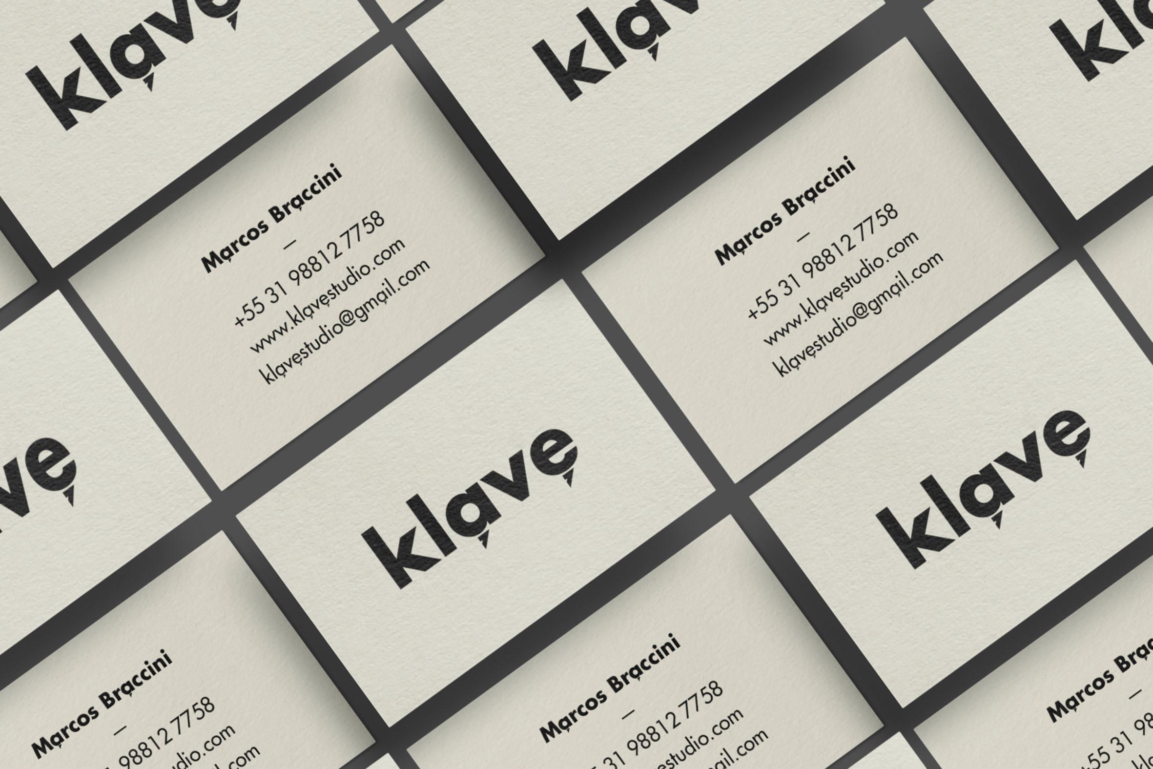 klave-business-card-Daniel-Cavalcanti