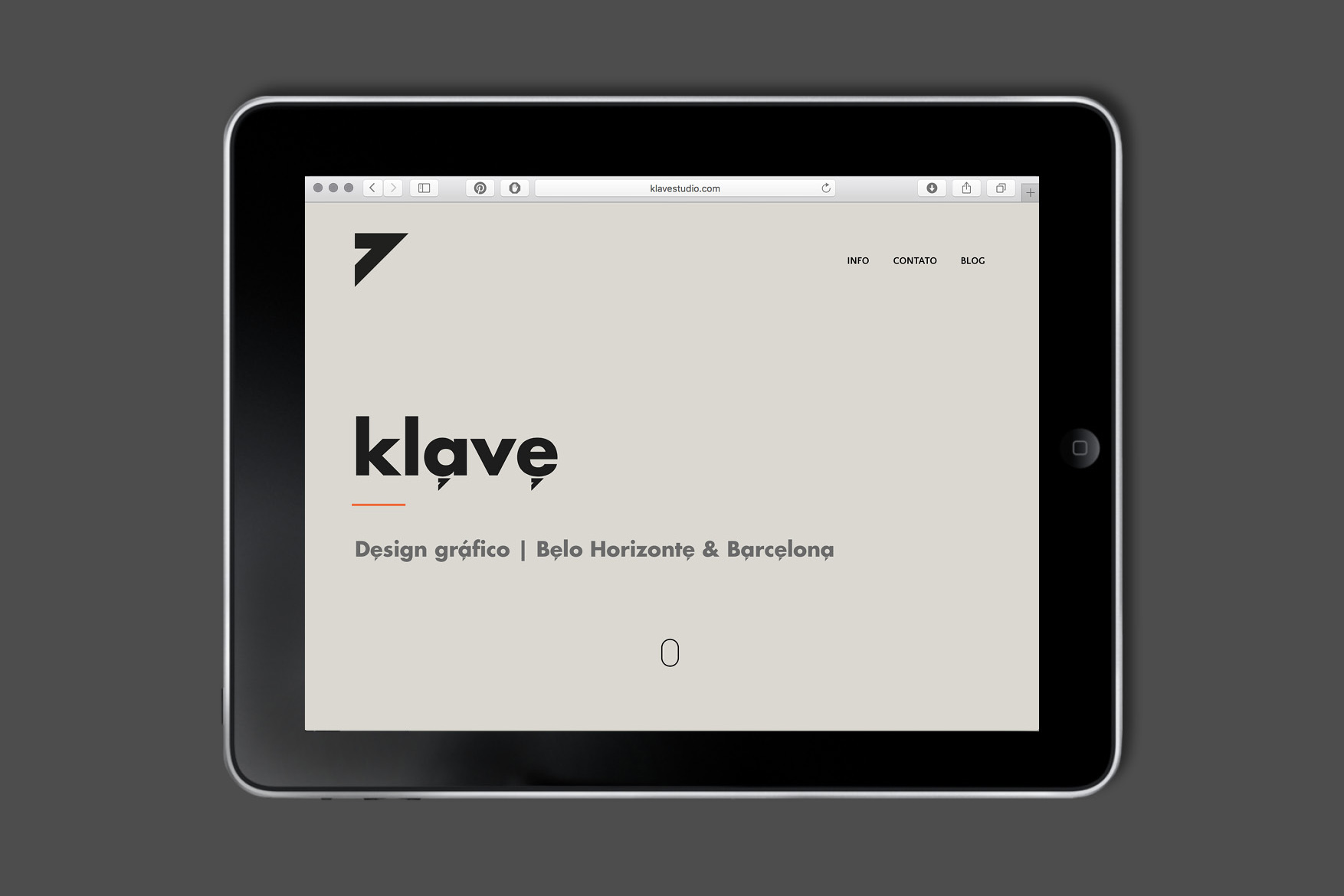 Klave-web-Daniel-Cavalcanti
