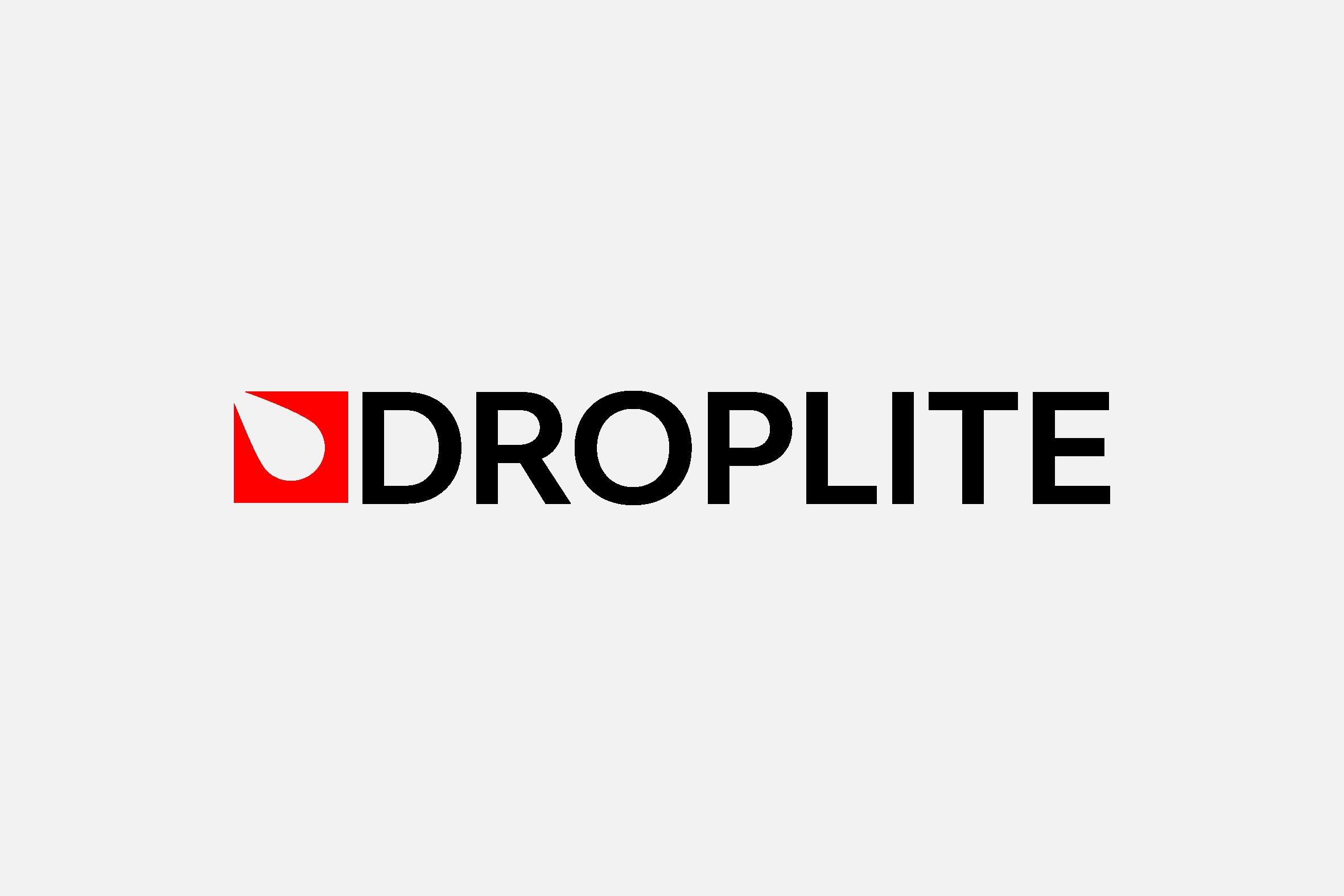 Droplite-logotype-Daniel-Cavalcanti